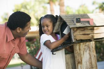 Find Free Stuff for Kids by Mail