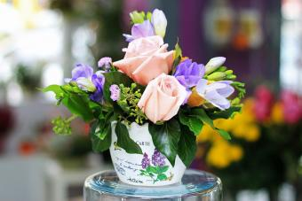 Free Shipping Flower Delivery Options