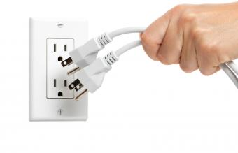 Does Unplugging Electronics Save Energy?