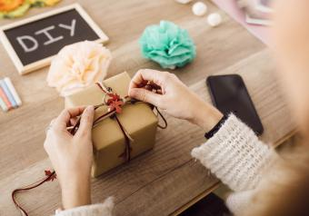 21 Cheap Homemade Gift Ideas for All Ages