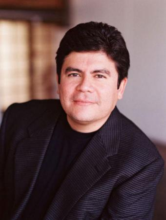 Louis Barajas, financial planner and author