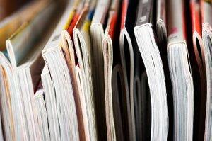 Free Health Books and Magazines