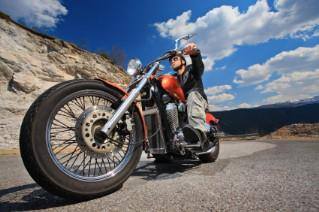 Frugal Motorcycles