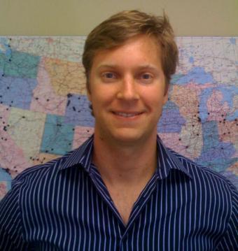 Image of Dealbase.com CEO Sam Shank