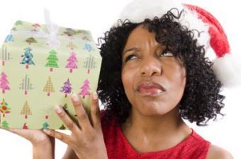 I Need Money for Christmas Presents