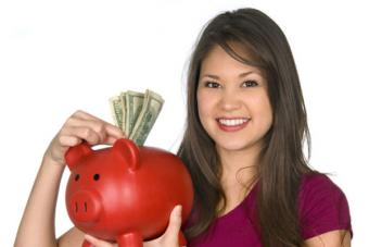 Fun Lessons about Saving Money
