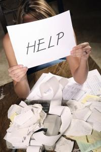 Woman Needs Financial Help