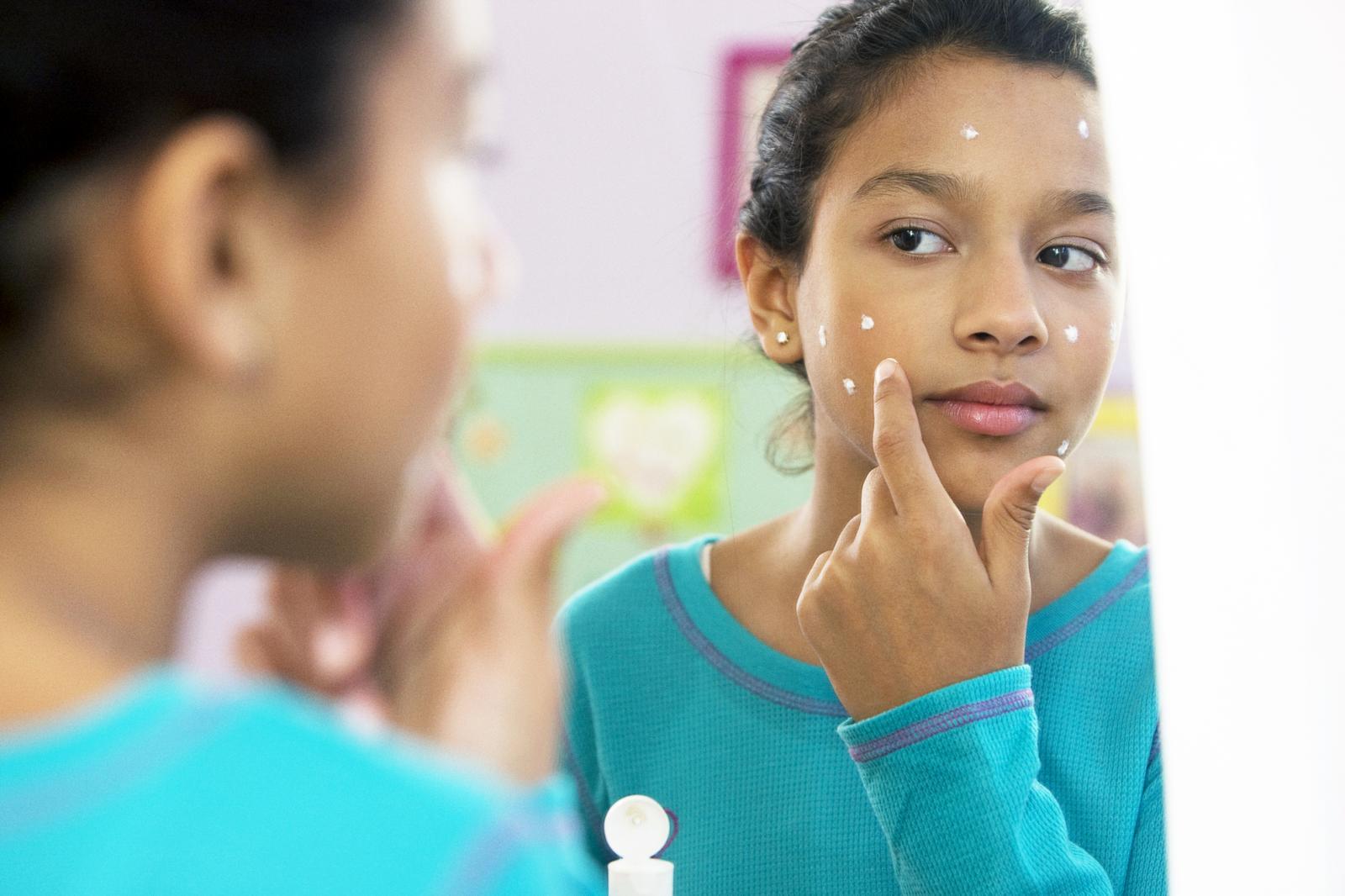 Free samples of acne medicine | lovetoknow.