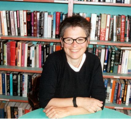Image of Judith Levine, money expert and author