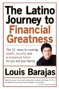 Image of The Latino Journey to Financial Greatness