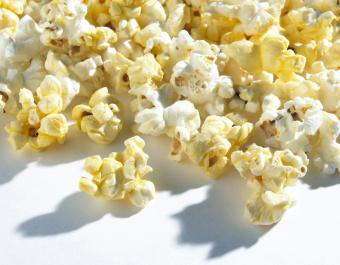 Experiments With Popcorn
