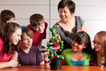 Genetics for Kids