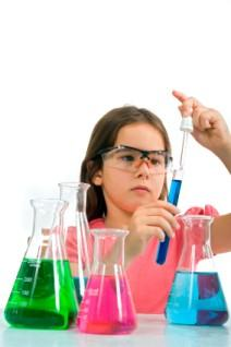 Elementary Kids' Science Fair Projects