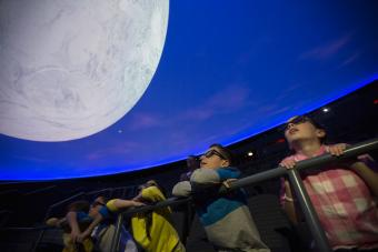 Awesome Astronomy for Kids