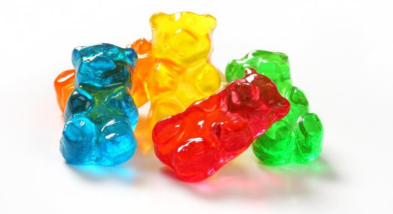 Gummy Bear Science Experiments | LoveToKnow