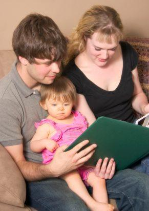 Family Poems for Scrapbooking