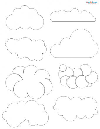 Cloud printables