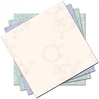 Best Inkjet Printing Scrapbooking Papers