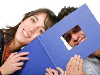 Scrapbook Cover Ideas