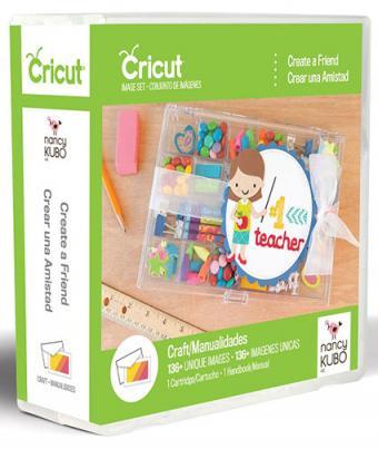 Where to Find Cricut Cartridges
