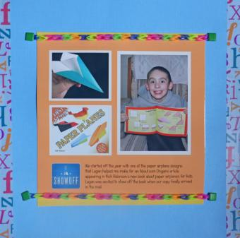 Unusual Things to Use as Scrapbook Embellishments