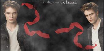 Twilight Scrapbook Stickers