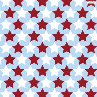 Scrapbook Paper Stars 4