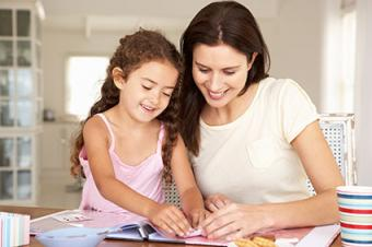 Mother's Day Scrapbooking Ideas