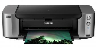 Canon PIXMA Pro-100 Wireless Color Printer