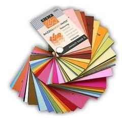 List of Bazzill Cardstock that Matches BasicGrey