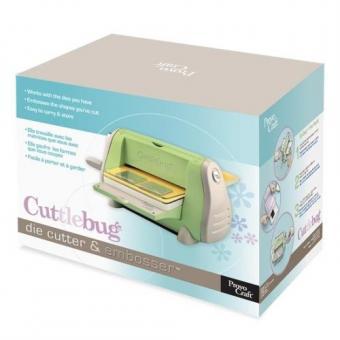 Cuttlebug Ideas