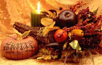Funny Thanksgiving Poems for Scrapbooks