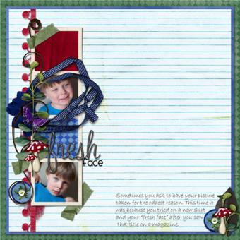 Saving Money with Digital Scrapbooking: Interview with Gina Miller