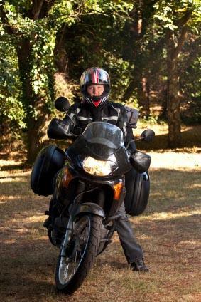 Motorcycle Scrapbook Ideas