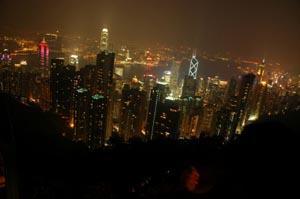 Nighttime Digital Photography Tips