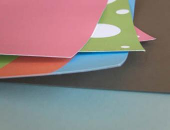 Scrapbook Paper Design Jobs