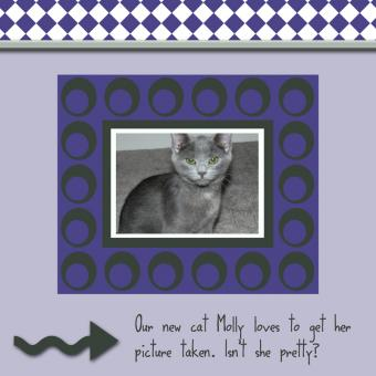 How to Design Digital Scrapbook Pages