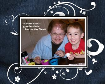 Scrapbooking Ideas for Families