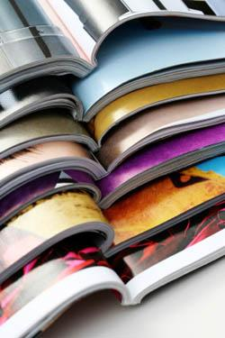 How to Enter Scrapbook Pages for Magazines