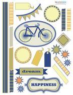 scrapbook stickers 2
