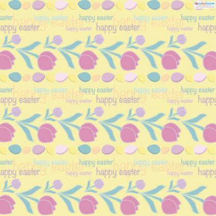 Easter Scrapbook Paper 4 new thumb