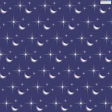 Scrapbook Paper Stars 1 v2