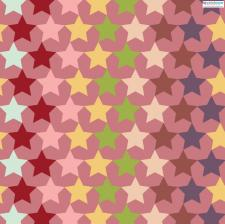 Scrapbook Paper Stars 5