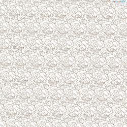 graphic about Printable Patterned Paper titled Lace Patterned Paper LoveToKnow