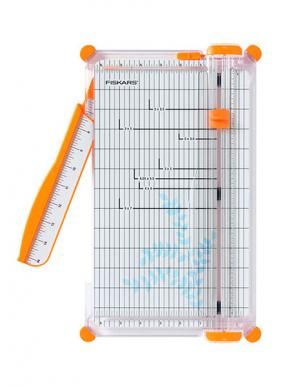 SureCut™ Deluxe Craft Paper Trimmer 12""