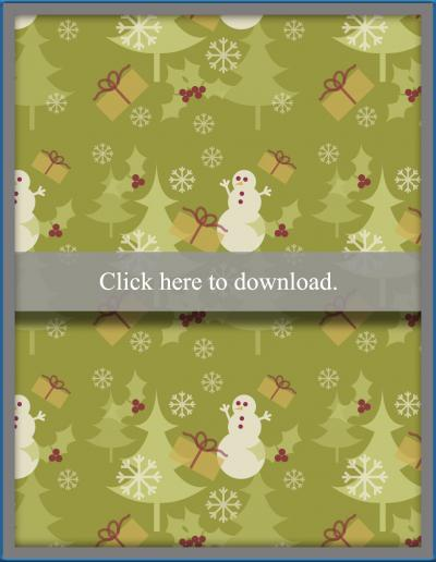 image relating to Free Printable Christmas Paper titled Xmas Sbook Paper LoveToKnow