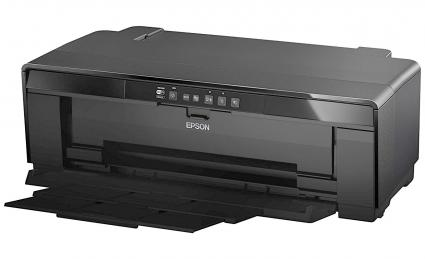 Epson SureColor P400 Wireless Color Printer