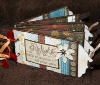 Delight Tag Book