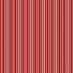 Red stripe Christmas scrapbook paper