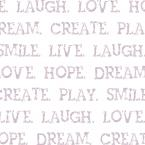 purple text scrapbook paper